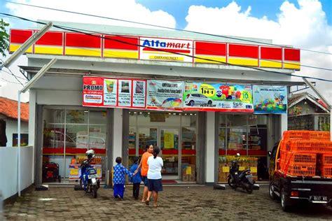 Teh Alfamart most successful convenience store in asean nation