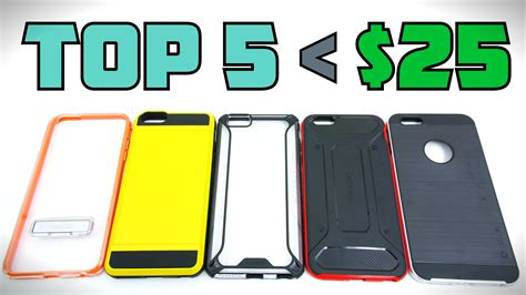 top 5 iphone 6s cases 25