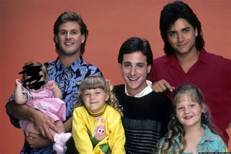 full house without michelle what would full house be like without michelle the blemish