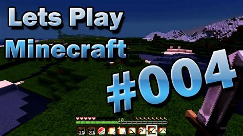 Stelan Lets Play Together lets play together minecraft 004 lava is hei 223 ohh