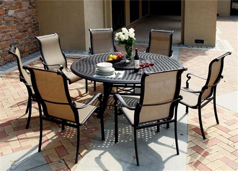 Aluminium Patio Furniture Sets Aluminum Patio Furniture Sets