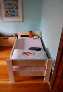 Toddler Bed Diy 10 Cool Diy Beds Kidsomania