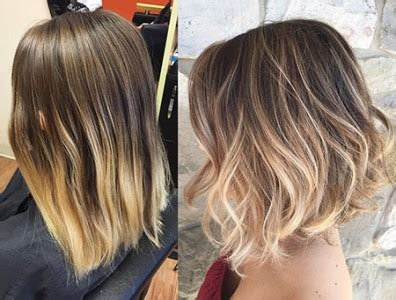 short hairstyles with dye short hair colors short hairstyles 2017 2018 most