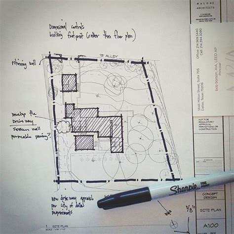pin by matthieu mielvaque on architectural drawing pinterest architectural sketch site plan line weight architectural