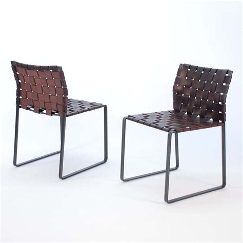 Woven Chair by Woven Side Chair Collection Albrecht Suite Ny