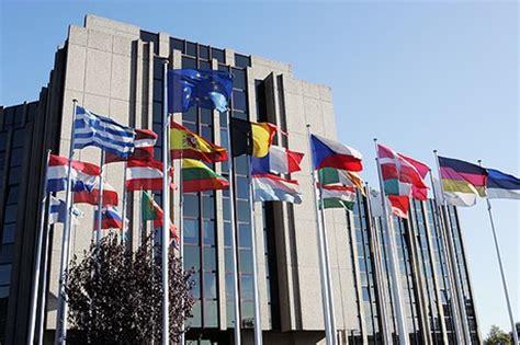 sedi istituzioni europee rondine e l europa il senso di un viaggio studio a
