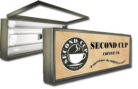 Outdoor Lighted Sign Box Outdoor Lighted Sign Box New Sided 5x8 Lighted Outdoor Custom Business Box Sign Retail
