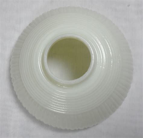 milk glass l shade replacement replacement torchiere lshade on shoppinder