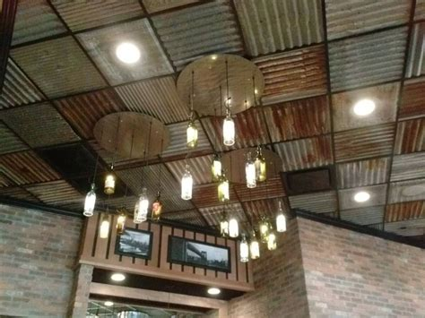 Corrugated Tin Ceiling by The 25 Best Corrugated Tin Ceiling Ideas On