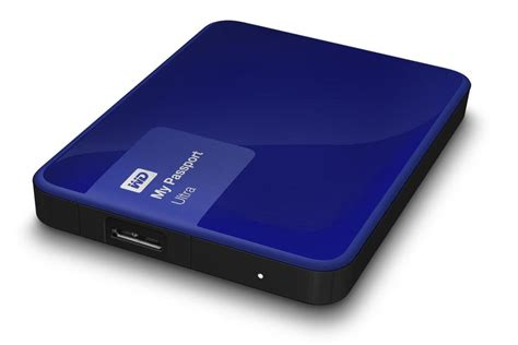 Wd My Passport 1tb New Edition Hdd Hd Hardisk External Tersedi wd my passport ultra 1 to edition 2015 le test complet