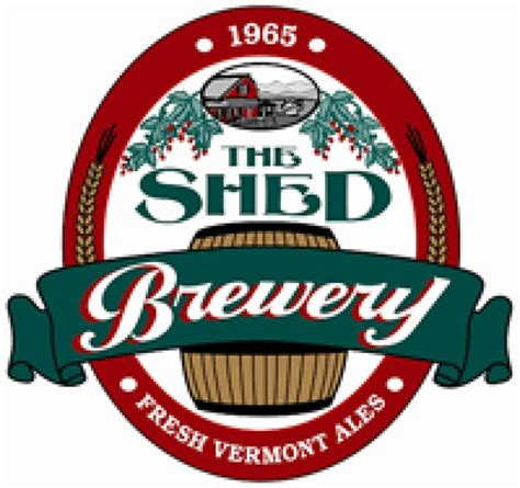 The Shed Brewery by Press Release The Shed Brewery To Distribute Six Packs