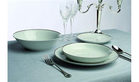 marque de vaisselle de table ambiance service de table porcelaine tognana vaisselle