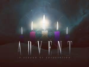 advent season of expectation ministry powerpoint