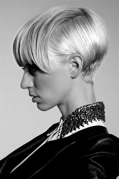 edgy salon haircuts chicago 44 best vidal sasson images on pinterest hairdos hair