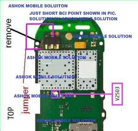 ashok mobile solutions nokia 1280 white display solution ashok mobile solutions nokia 1280 dead