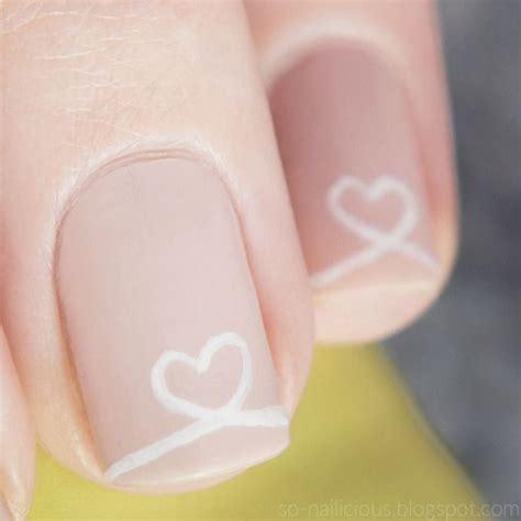 Easy Nail Design Ideas by 25 Best Ideas About Easy Nail On Easy