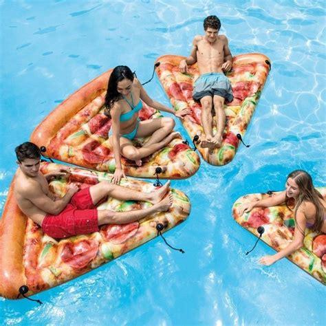 intex pizzapunt luchtbed kopen frank - Luchtbed Pizzapunt