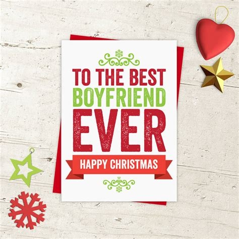 printable christmas cards for your boyfriend best boyfriend christmas card by a is for alphabet