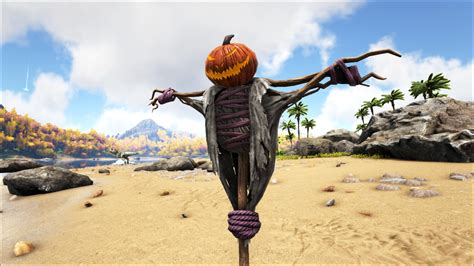 hairstyles ark wiki scarecrow official ark survival evolved wiki