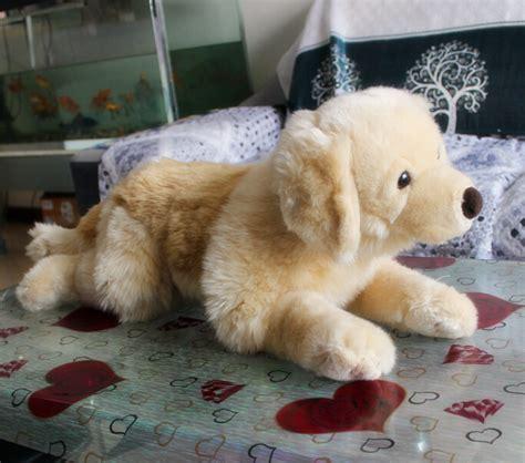 Mainan Boneka Gigit Anjing Model Binatang gembala boneka mobil mainan mewah anjing mainan besar boneka binatang bantal ulang tahun bayi