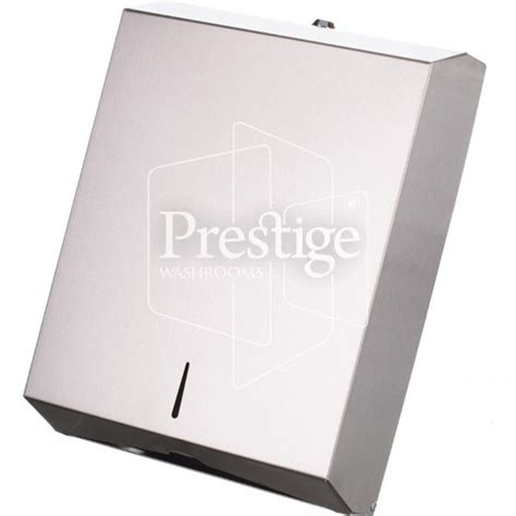 C Fold Paper Towel Holder - prestige paper towel dispenser c fold
