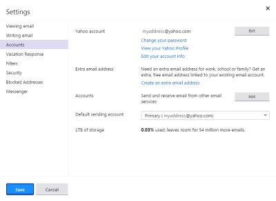 email yahoo help center adding your email account pop to yahoo mail scarab
