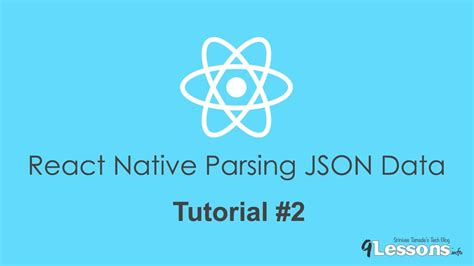 construct 2 json tutorial react native parsing json data tutorial 2 youtube
