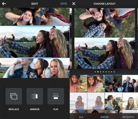 instagram layout update layout from instagram update version 1 0 1 performance