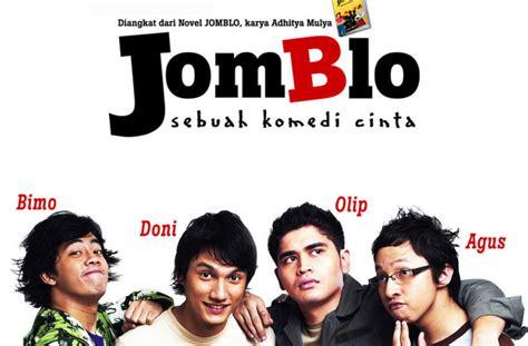 film jomblo 2017 download hanung bramantyo garap film jomblo remake layar id