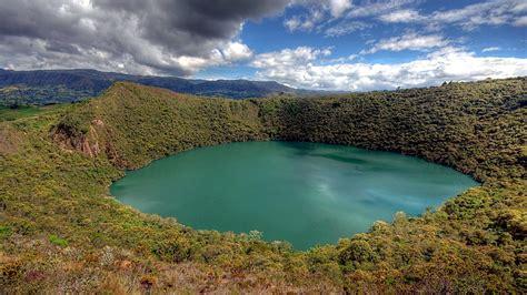 imagenes de web laguna laguna de guatavita organizaci 211 n colparques