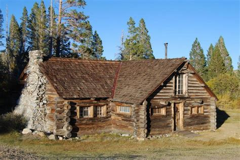 cabins mammoth lakes