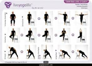 chair poses for seniors with chair poses asana