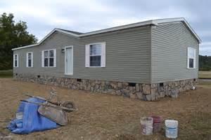 mobile home underpinning chattanooga tn veneer siding