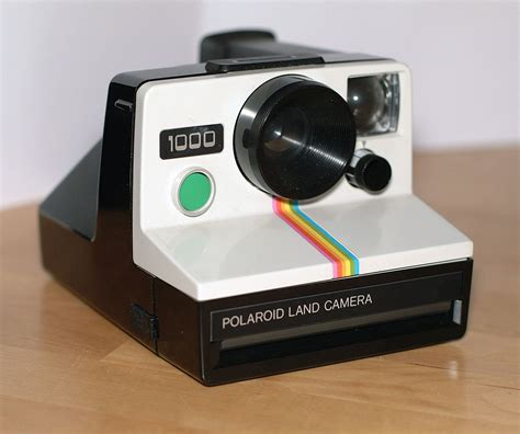 polaroid land polaroid land 1000