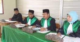 lembaga independen bantuan hukum rakyat libhra kode etik profesi hakim