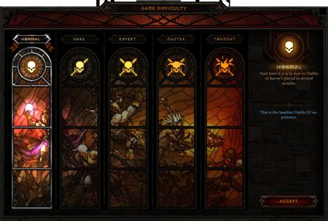 diablo 3 reaper of souls blue posts questions answered blizzard explains the new difficulty levels for reaper of