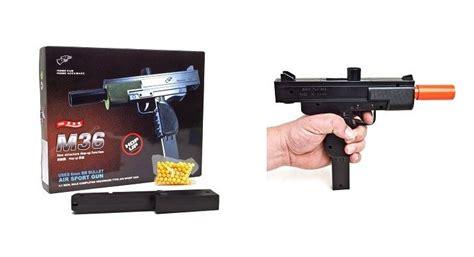 Airsoft Gun M36 m36 uzi airsoft pistol bb gun
