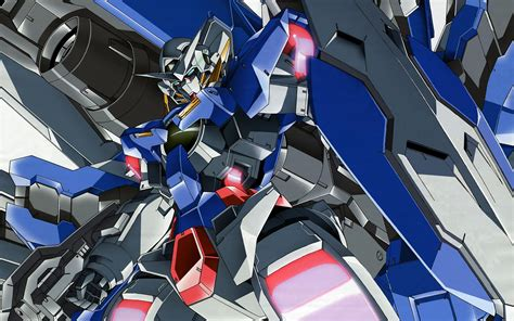 gundam wallpaper hd widescreen gundam 00 7 hd wallpaper animewp com