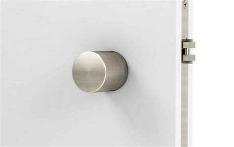 Low Profile Door Knobs Interior Home Decor Low Profile Interior Door Knob
