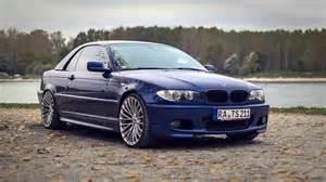 bmw e46 330ci on 20 quot wheels breyton race ls