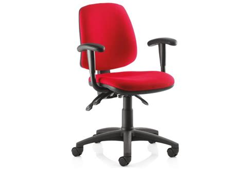 Desk Chair Posture by Fup Fusion High Back Posture Office Chair