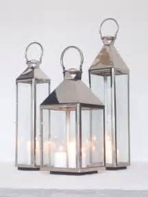 Floor Hurricane Candle Holders by Stainless Steel Lanterns Large Lanterns Stainless