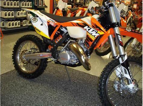 Ktm 150 For Sale Used 2011 Ktm Xc 150 Dirt Bike For Sale On 2040motos