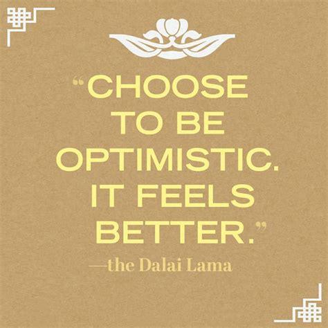 optimistic quotes optimism quotes about quotesgram