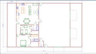 Floor Plans For Barndominium barndominium house plans residential pole barn home plans