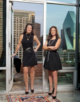 candysdirt com page 2 of 985 dallas real estate news featured realtors nancy guerriero and janelle law are