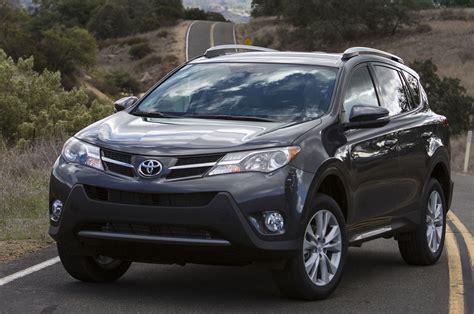 Toyota Rav4 Specs Toyotatown Presents A Guide To 2014 Rav4 Specs