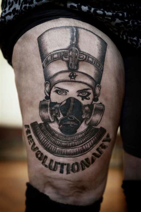 nefertiti tattoo meaning nefertiti nefertiti tattoos tattoos