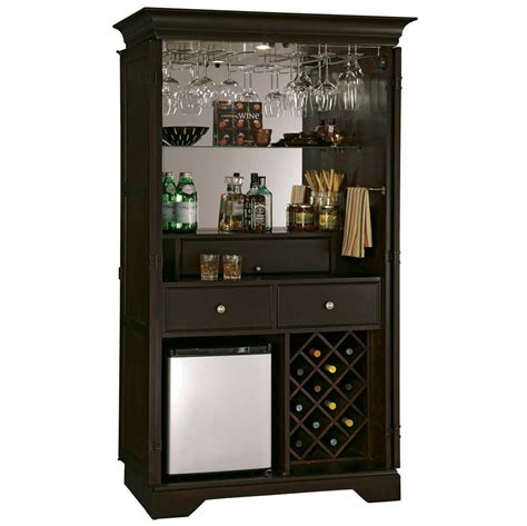 howard miller bar cabinet 695104 howard miller win and bar cabinets
