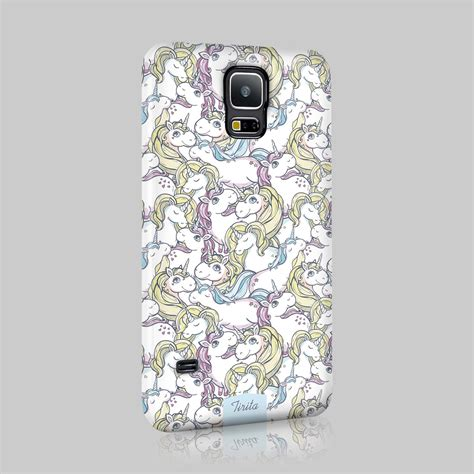 tirita unicorn cute rainbow phone case hard cover for